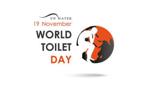 World Toilet Day 2017