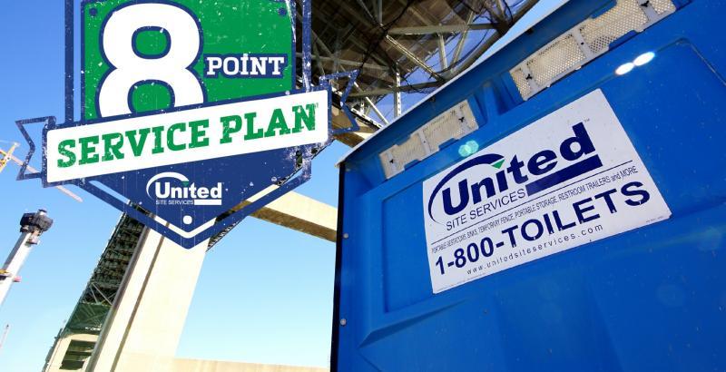 8 point service plan