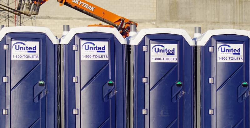 united toilets