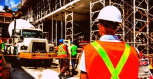 Four Tips for Keeping Your Construction Crew Comfortable This Summer