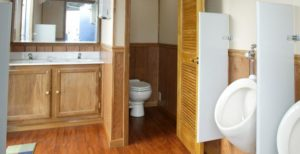 Restroom Trailer Rentals: Comfort, Luxury and Class for Your Event
