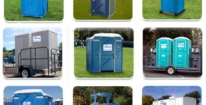 Portable Toilet Rentals: You've Got Options!