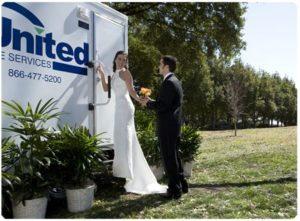 trailer for wedding