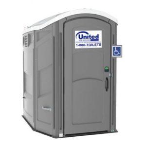 ADA Portable Toilet