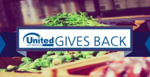 USS Gives Back 2016: Nationwide Thanksgiving Food Drive