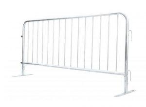 Barricade Rental