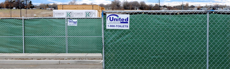Fence Rental Companies Washington Dc