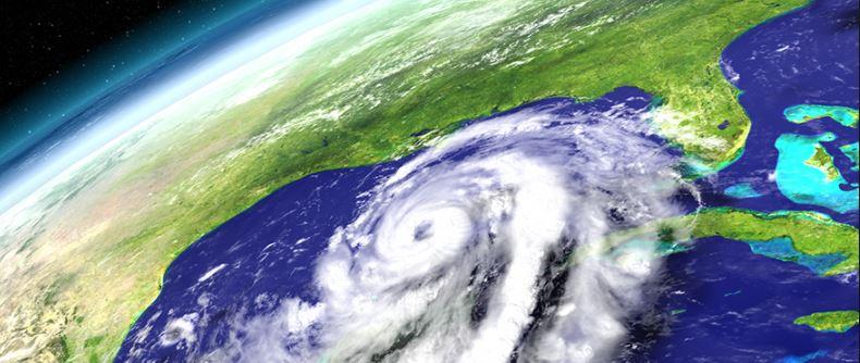 Hurricane Michael Porta Potty