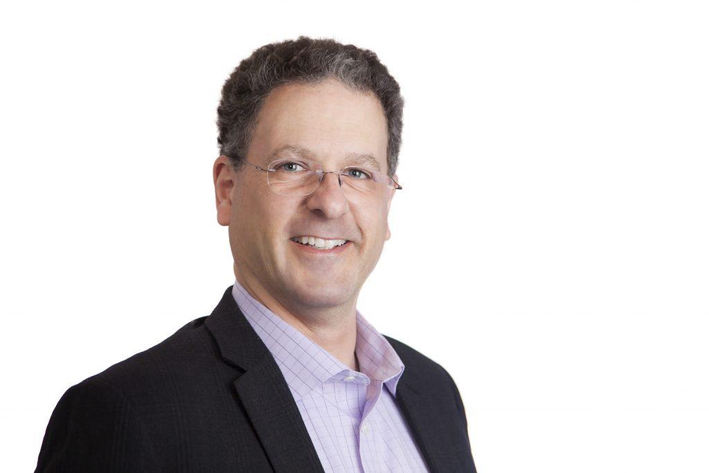 Neil Feldman - VP Application Services
