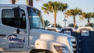 United Site Services Names New CEO and CFO