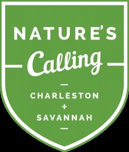 Natures Calling - Charleston SC